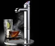 ZIP (фильтрация+мгновенный кипяток+охлаждение+газировка)