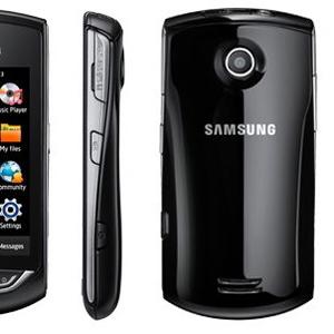 Продам новый Samsung S5620 Monte
