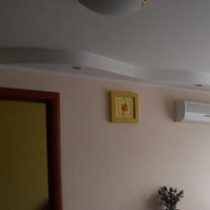 Двухкомнатная квартира с ремонтом в центре