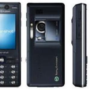 Продам Sony Ericsson K810