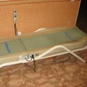 Продам массажную кровать CERAGEM MASTER CGM-M3500