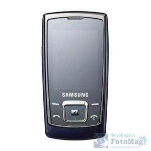 Samsung SGH-E840 EDGE QUAD BAND