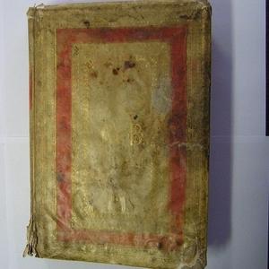 книгу на старофранцузском языке