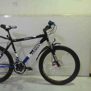 Продам горный велосипед  OMEGA 26
