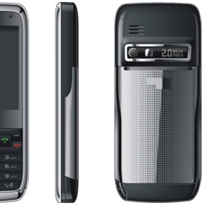 Телефон E71 TV, FM 2-3sim 275грн Оплата при получении !