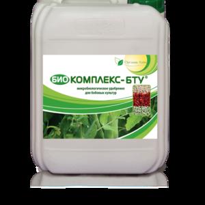 БІОКОМПЛЕКС для обприскування рослин у період вегетації