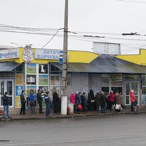 Сдам магазин в Виннице ж/д вокзал остановка троллейбуса