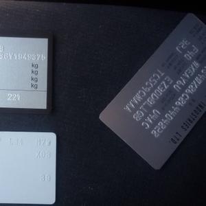 Таблички,  шильды,  Наклейки дублирующие на имп. и сов. авто и мото