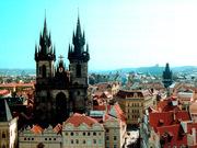Продажа недвижимость в Чехии