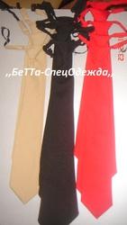 Пошив форменных галстуков