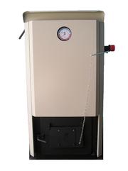 Котлы на твердом топливе для отопления дома