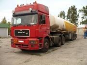 Реализуем зимнее дизельное топливо ЕВРО-4