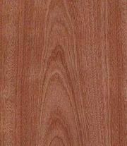 Шпон красного дерева Сапеле